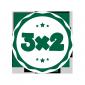 Mod. Veneguera - Verde Oscuro (Opaco)
